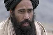Wanted:Mullah Dadullah