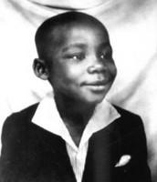 MLK As A Kid