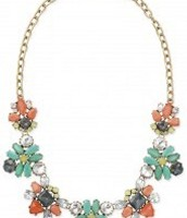 Elodie necklace; Orig. $79/ Sale $35