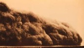 Dust Bowl When It Started