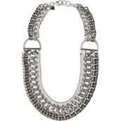 Femme Fatal Necklace, Retail $126 Now $60