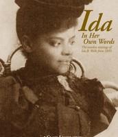 In Ida B. wells own words