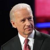 Joe Biden-Vice President