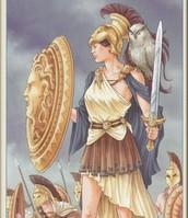Goddess of War