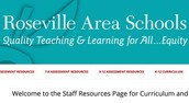 New 623 Curriculum Website