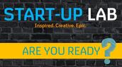 Start-up Lab Team Formation Activity