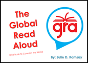 It's the GRA Project! Connect with one book!