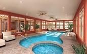 2nd pool!