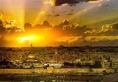 Jérusalem : Cité de Dieu
