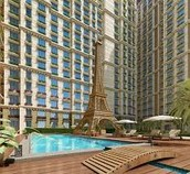 Kanakia Paris Mumbai Home Full of High-Class Abilities