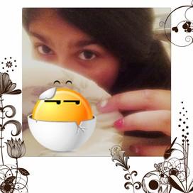 Akshita Vanapamala profile pic