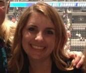 Julie Costantino, Associate Director