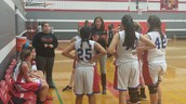 7th Grade Girls BBall