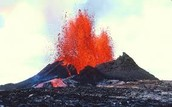 Why are volcanoes so bad ?