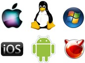 Operating systems/ other software