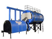 Akkaya Blowtherm Abney & Abney Associates Product Review Akkaya   Steam Boilers & Technology Technical Properties