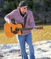 Jimmy Linton, guitar, vocals, songwriting