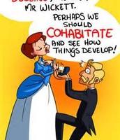cohabalitation