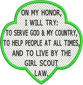 Girl Scout Promise