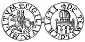 סמל הטמפלרים
