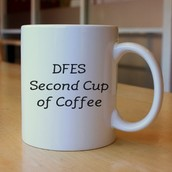 2nd Cup of Coffee