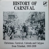 The history of Carnival
