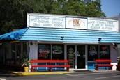 King Neptune's (Gulf Shores)