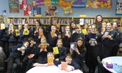 Carnegie Reading Group (Year 8-10)