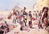 Nascita Egittologia