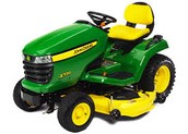 my other mower