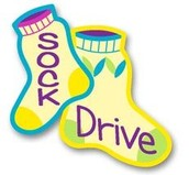 Please donate to the Sock Drive