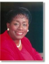 Dr. Paulette Walker