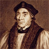 St John Fisher, the Bishop of Rochester