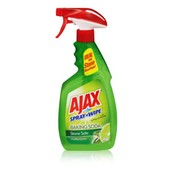 Ajax cleaning company