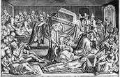 The Black Death In England