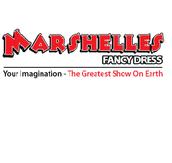 Marshelless Fancy Dress