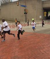 Mayor's Race