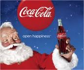 Coke Christmas?