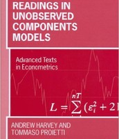 Readings in unobserved components models / Editado por Andrew Harvey y Tommaso Proietti