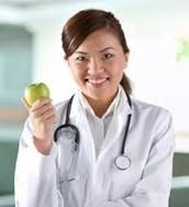 Registered Dietitian (RD)
