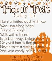 Halloween   Monday, 10-31