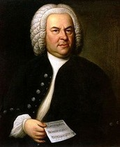 facts about Bach!