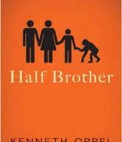 Half Brother by Kenneth Oppel (YMS Follett Shelf)