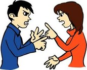 What is conflict , desirable conflict, undesirable conflict . how can desirable lead to undesirable conflict and what is the managers role in resolving the conflict?