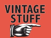 We have a lot of vintage lovers in here!