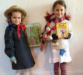 February 26 - Storybook Character Dress Up and Pride Rallies