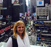 Kristen Price - Cannon's New Bilingual Literacy Interventionist!