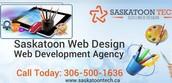 Web Design and Development in Saskatoon