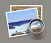 Preview MacBook App