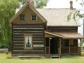 Pandosy Housing